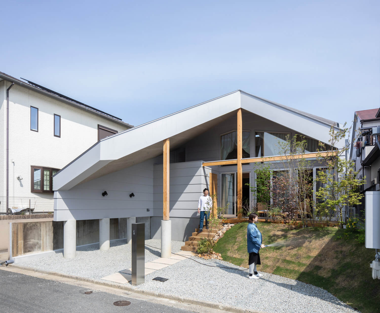 House Hm -1